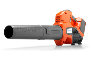 436LiB, Blower, Battery