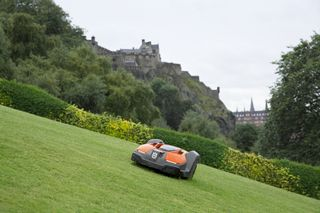 450X by castle