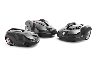 Packshot - Automower X-line