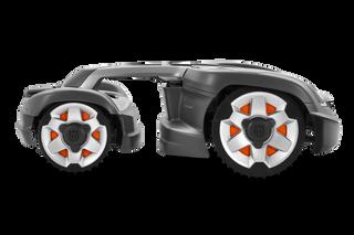 Automower 435X AWD