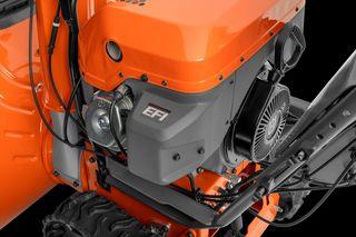 Electric Fuel Engine (EFI)