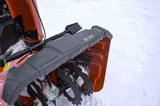 ST327 Scraper