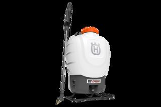 Backpack Sprayer 598967501 4 Gallon Battery 18V