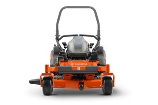 Z548 zero-turn mower